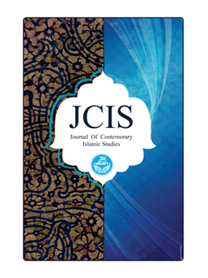 Journal of Contemporary Islamic Studies